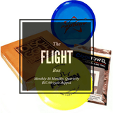Flight Monthly