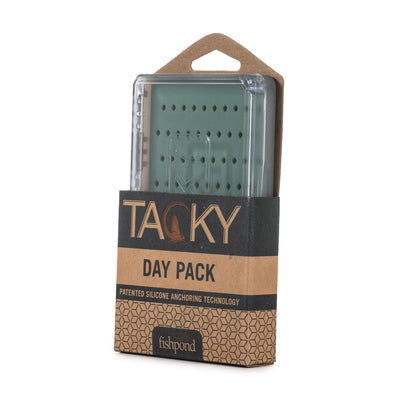 Fishpond Tacky Daypack Fly Box - M.W. Reynolds