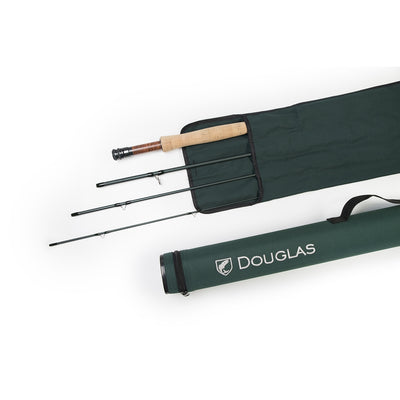 Douglas Outdoors DXF Fly Rod - M.W. Reynolds