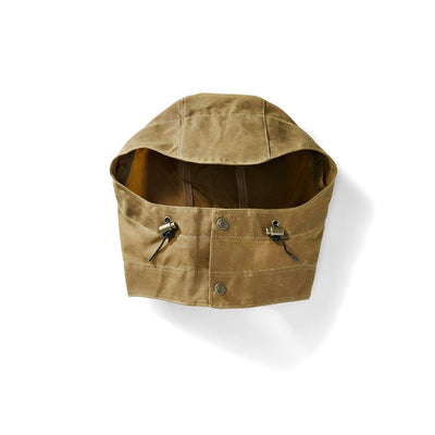 Filson Tin Cloth Hood - M.W. Reynolds
