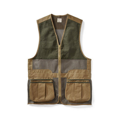 Filson Lightweight Shooting Vest - M.W. Reynolds