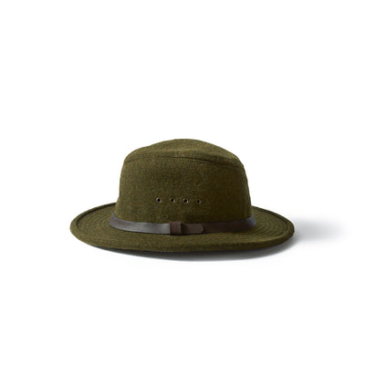 Filson Wool Packer Hat - M.W. Reynolds