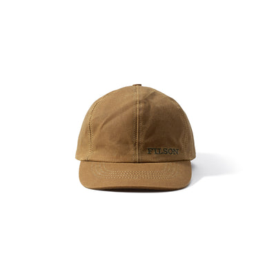 Filson Insulated Tin Cloth Cap - M.W. Reynolds