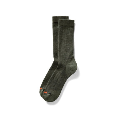 Filson Merino Everyday Crew Socks - M.W. Reynolds