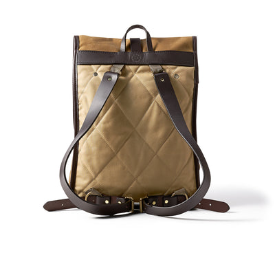 Filson Tin Cloth Backpack - M.W. Reynolds