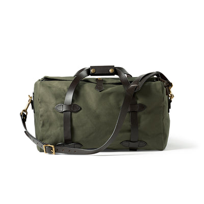 Filson Small Rugged Twill Duffle Bag - M.W. Reynolds