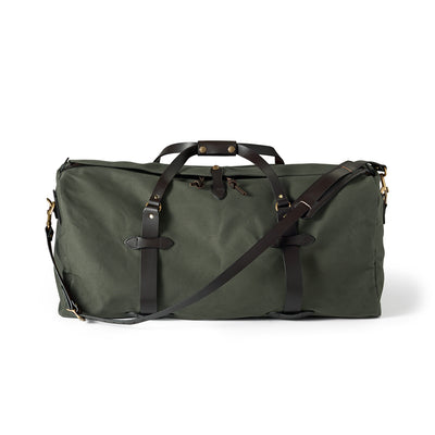 Filson Large Rugged Twill Duffle Bag - M.W. Reynolds