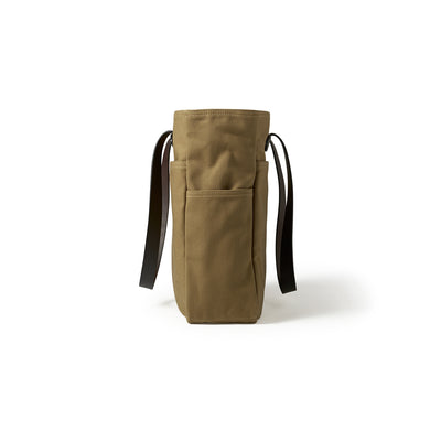 Filson Rugged Twill Tote Bag - M.W. Reynolds