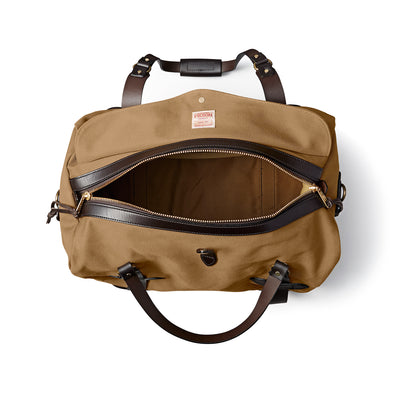 Filson Medium Rugged Twill Duffle Bag - M.W. Reynolds