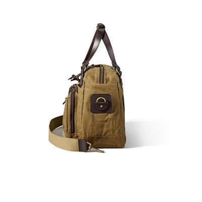Filson 48-Hour Tin Cloth Duffle Bag - M.W. Reynolds