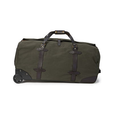 Filson Large Rugged Twill Rolling Duffle Bag - M.W. Reynolds