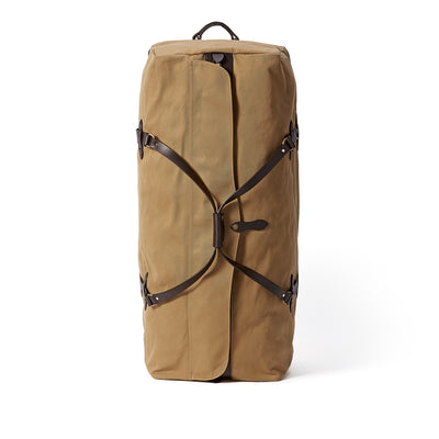Filson Extra Large Rugged Twill Rolling Duffle Bag - M.W. Reynolds