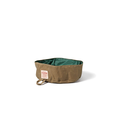 Filson Short Dog Bowl - M.W. Reynolds