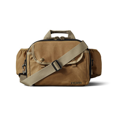 Filson Tin Cloth Fishing Pack - M.W. Reynolds