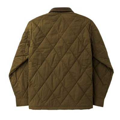 Filson Hyder Quilted Jac-Shirt - M.W. Reynolds