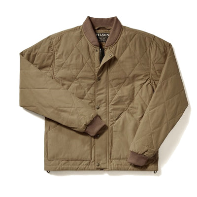 Filson Quilted Pack Jacket - M.W. Reynolds