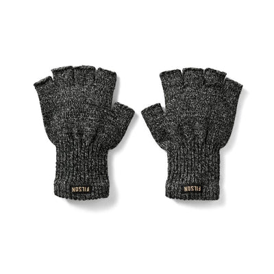 Filson Wool Fingerless Knit Gloves - M.W. Reynolds