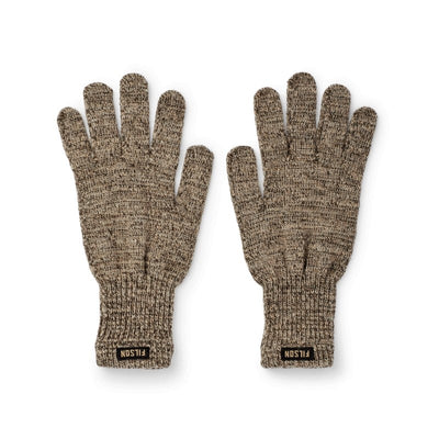 Filson Wool Knit Gloves - M.W. Reynolds