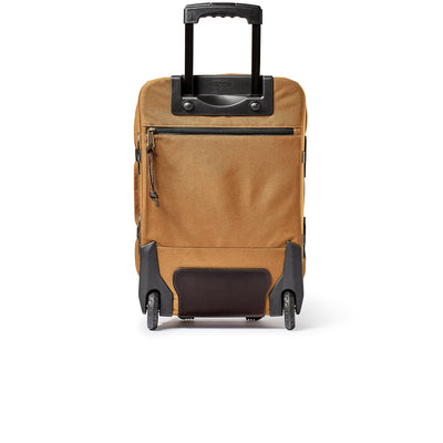 Filson Dryden Rolling 2-Wheel Carry On Bag - M.W. Reynolds