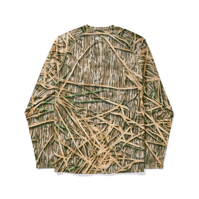 Filson Long Sleeve Barrier T-Shirt - Mossy Oak - M.W. Reynolds
