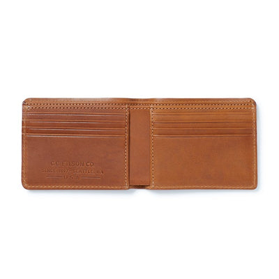 Filson Rugged Twill Outfitter Wallet - M.W. Reynolds