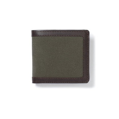 Filson Rugged Twill Packer Wallet - M.W. Reynolds