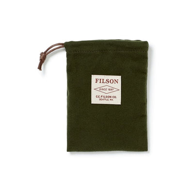 Filson Rugged Twill Oufitter Card Wallet - M.W. Reynolds