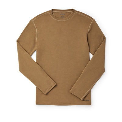 Filson 280G Merino Wool Long John Crew Neck - M.W. Reynolds