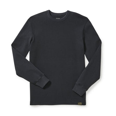 Filson Waffle Knit Thermal Crew Shirt - M.W. Reynolds