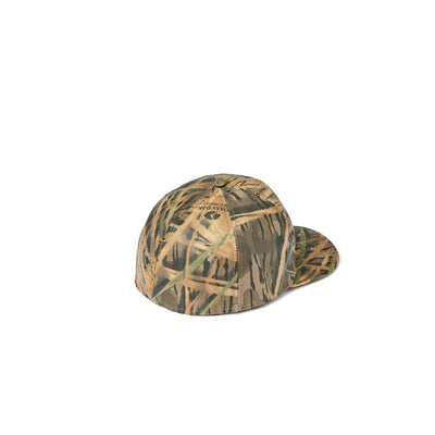 Filson Insulated Tin Cloth Cap - Mossy Oak - M.W. Reynolds
