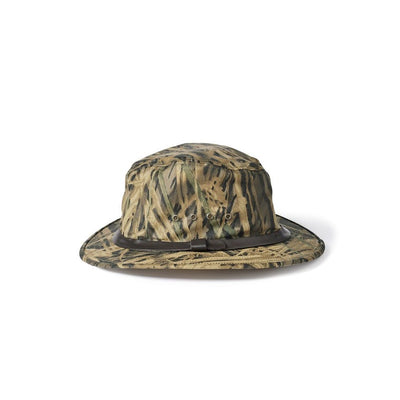 Filson Tin Cloth Packer Hat - Mossy Oak - M.W. Reynolds