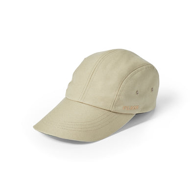 Filson Dry Tin Cloth Duckbill Cap - M.W. Reynolds