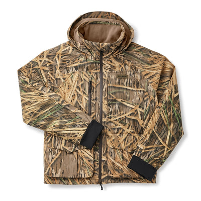 Filson Skagit Waterproof Waterfowl Jacket Mossy Oak - M.W. Reynolds