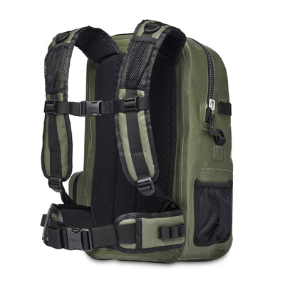 Dry Submersible Backpack Bag