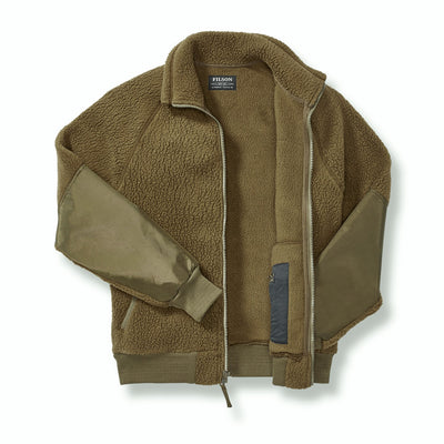 Filson Sherpa Fleece Jacket - M.W. Reynolds