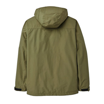 Swiftwater Rain Jacket