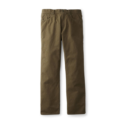 Dry Tin Cloth 5 Pocket Pants