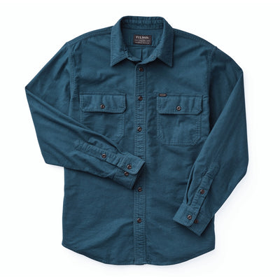 Field Flannel Shirt
