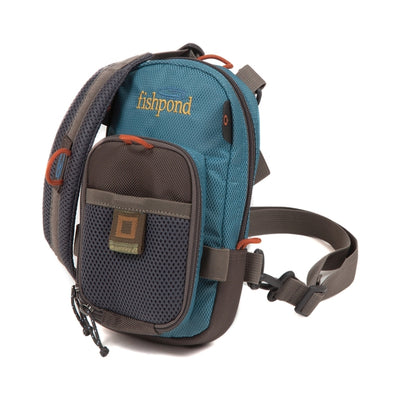 Fishpond San Juan Vertical Chest Pack - M.W. Reynolds