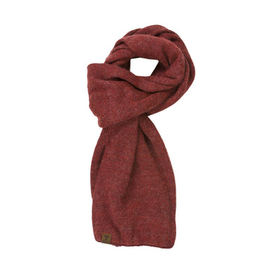 Iron & Resin Vincent Scarf - M.W. Reynolds