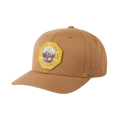 National Park 6-Panel Cap
