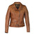 Women's 536W Lightweight Cowhide Perfecto Jacket