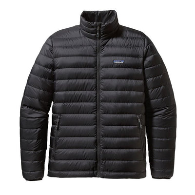 Patagonia Down Sweater Jacket - M.W. Reynolds