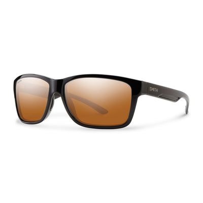 Smith Optics Drake - Black - M.W. Reynolds