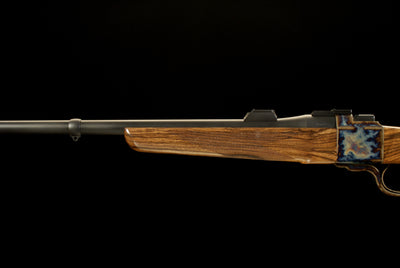 Dakota Arms 10 Deluxe Special Select 6.5x55 - M.W. Reynolds