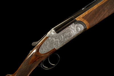 Rizzini Artemis Small Action 28 Gauge - M.W. Reynolds