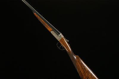 AYA - Aguirre Aranzabal No. 4 RA Bournbrook 20 Gauge - M.W. Reynolds