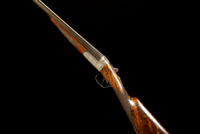 AYA - Aguirre Aranzabal No. 4 RA Bournbrook 12 Gauge - M.W. Reynolds
