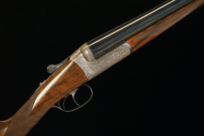 No. 4 RA Bournbrook 12 Gauge - M.W. Reynolds