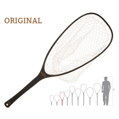 Fishpond Nomad Emerger Net - M.W. Reynolds